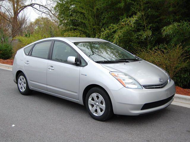 Triad Car Loans