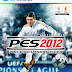 Pro Evolution Soccer 2012 (PES 2012) English Full + Patch