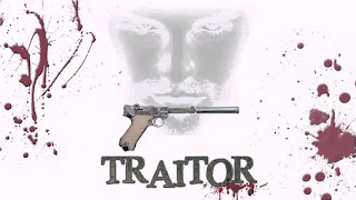 Screenshots of the Traitor: Valkyrie plan for Android tablet, phone.