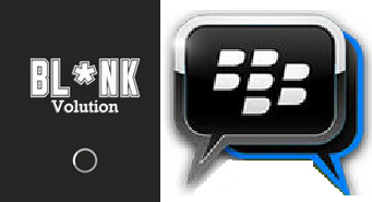 BBM Mod Themes Blank Volution Versi 2.6.0.30 Apk (New)