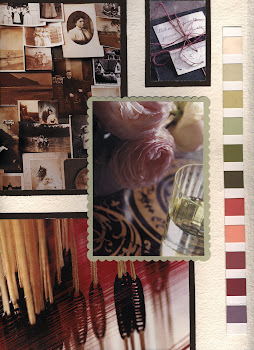 VINTAGE MANOR MOOD BOARD