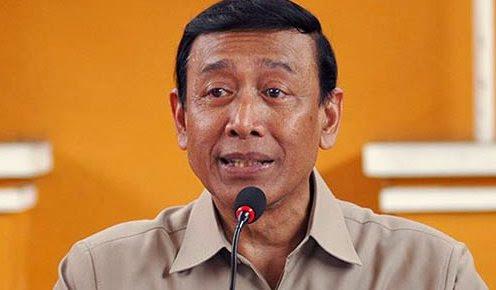 Biografi Wiranto - Pemimpin Yang Amanah