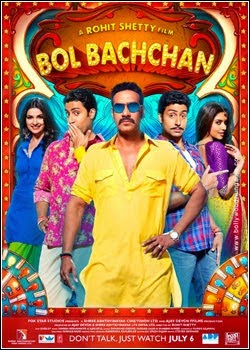 Bol Bachchan: O Musical   Dublado Download