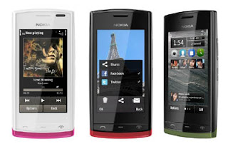 Ponsel Baru Nokia