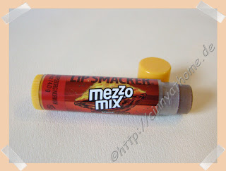 Lip Smacker Mezzo Mix