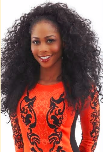 Nigeria's Female Housemate,Lilian Afegbai Evicted from Big Brother Africa Hotshots