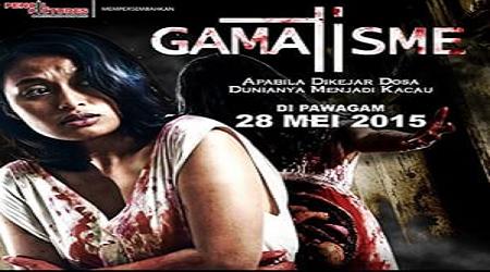Promo Filem Seram Terbaru Mei 2015 Gamatisme