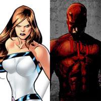 Las series de Daredevil y Jessica Jones ya tienen guionistas