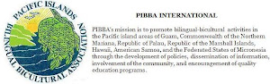PIBBA International Website