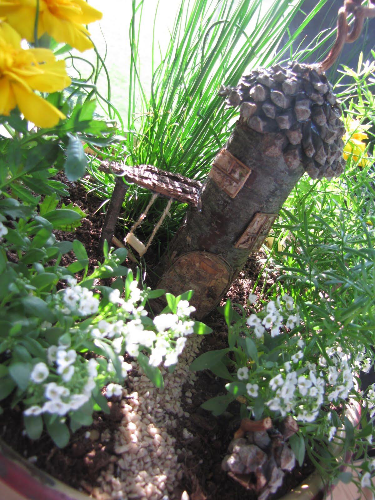 Fancilicious Fairylands Fairy Gardens And Gypsy Carvan