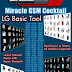 Miracle GSM Cocktail – LG Basic Tool 2.0.6