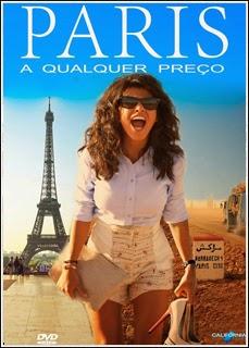 Baixar Filme Paris a Qualquer Preço DVDRip AVI + RMVB Dublado