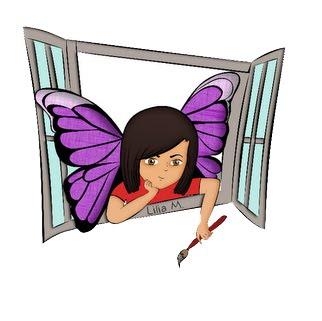 Ƹ̴Ӂ̴Ʒ Bienvenidas mariposas  Ƹ̴Ӂ̴Ʒ