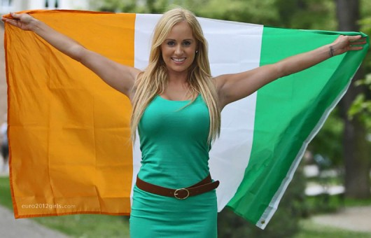 ireland girls