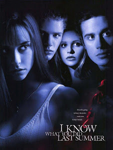Poster Of I Know What You Did Last Summer (1997) Full Movie Hindi Dubbed Free Download Watch Online At worldfree4u.com