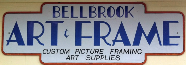 Bellbrook Art & Frame