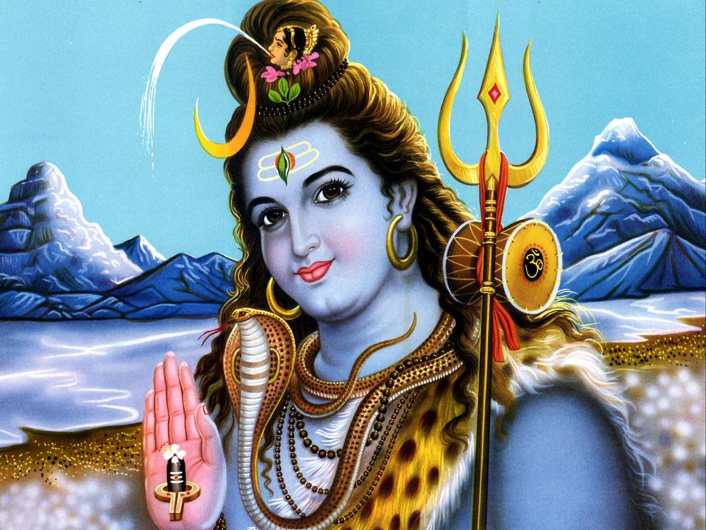 Lord Shiva HD Wallpapers | Desktop HD Wallpapers