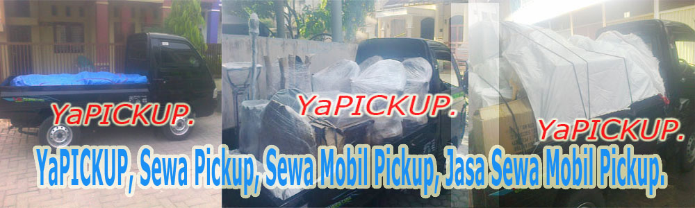 Sewa Pickup di Medan, Sewa Mobil Pickup di Medan, Jasa Pickup di Medan.