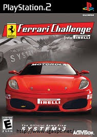 Free Download Games Ferrari Challenge PCSX2 ISO Untuk Komputer Full Version ZGASPC