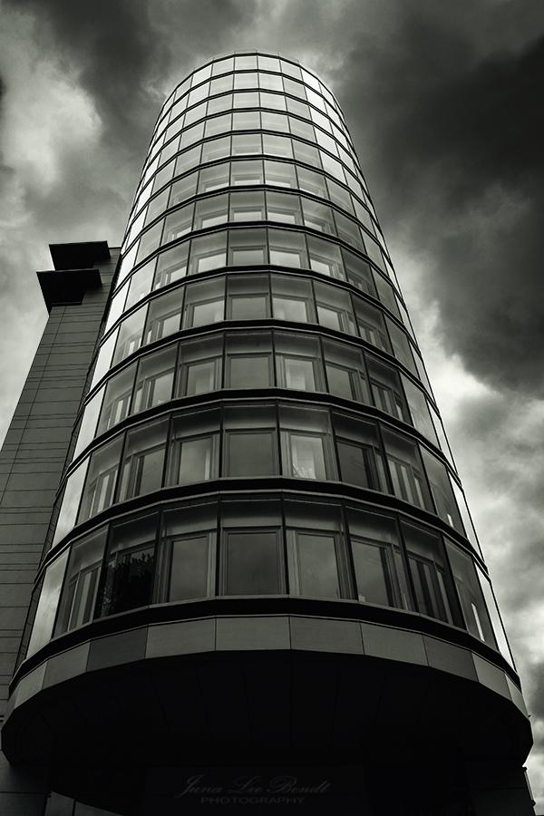 Fotografie Architektur Vattenfall Cottbus
