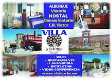 Hostal-Albergue Domus Viatoris - Sahagún