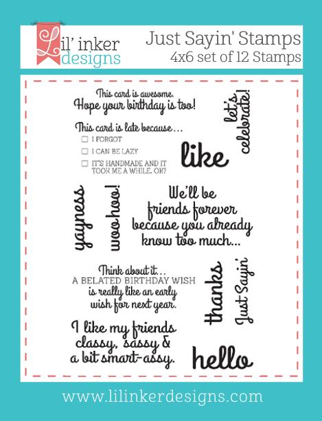 http://www.lilinkerdesigns.com/just-sayin-stamp-set/#_a_clarson