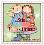 Selinho Amigos Virtuais...