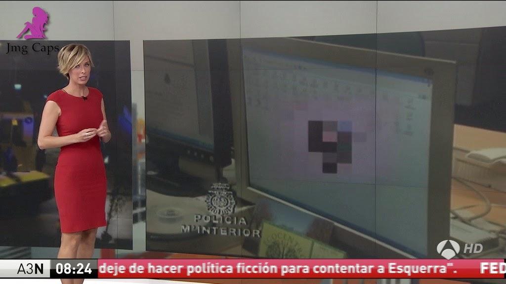 MARIA JOSE SAEZ, LAS NOTICIAS DE LA MAÑANA (09.10.14)