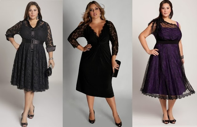 ρούχα για παχουλές 2014