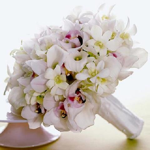 Bouquet PRINCESA