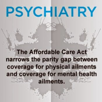 mental health coverage