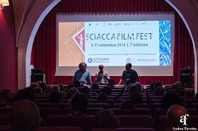 SCIACCA FILM FEST 2014