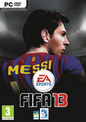 Free Download FIFA 13 Demo