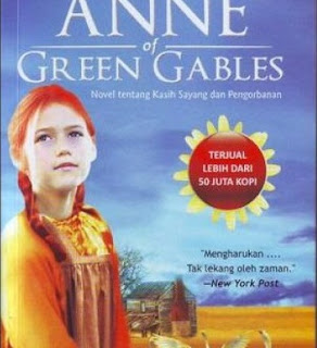 Lucy Maud Montgomery, Anne of Green Gables