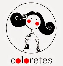 Logo Coloretes
