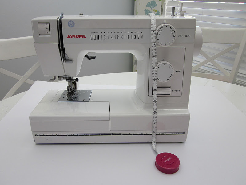 Book Cover Sewing Machines : S o t a k handmade sewing machine cover tutorial