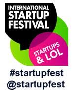#startupfest july 11-13