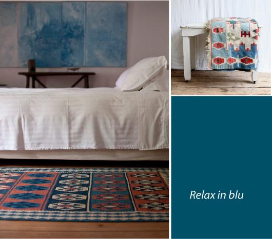 Tappeti kilim pensati per ogni ambiente blog di - Arredamento tappeti ...