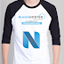 Lomba Desain T-shirt Niagahoster #unlimitedhosting