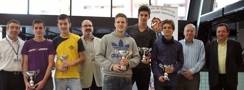 Copa Campeones S-16