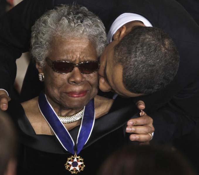maya angelou s african american dream Maya angelou (/ ˈ æ n dʒ ə l oʊ / ( listen) born marguerite annie johnson april 4, 1928 – may 28, 2014) was an american poet, singer, memoirist, and civil rights activist she published seven autobiographies, three books of essays, several books of poetry, and was credited with a list of plays, movies, and television shows spanning over 50 years.