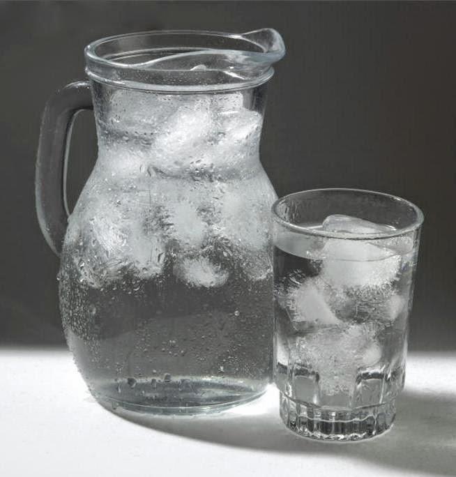 minum minuman