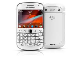 BlackBerry Bold 9900 Contract
