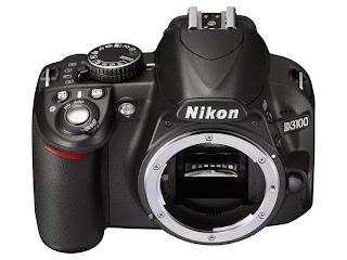 Spesifikasi Kamera Nikon D3100 Terbaru