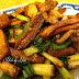 【新竹內灣美食】利興飲食黃婆婆客家菜。在地人推薦飄香六十年的老店