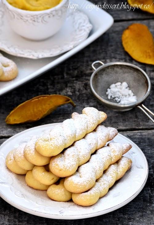 Biscuiti grecesti