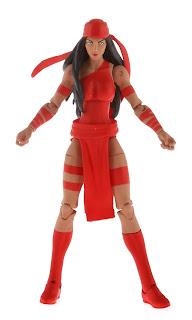 Hasbro Marvel Universe Elektra