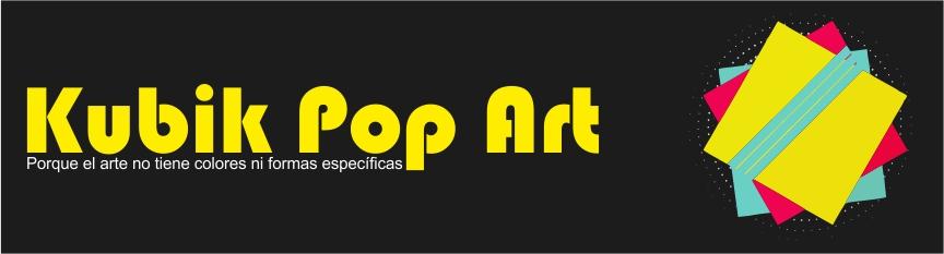 Kubik Pop Art
