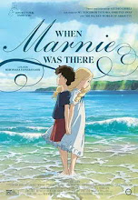 Omoide no Mânî (When Marnie Was There) (2014)