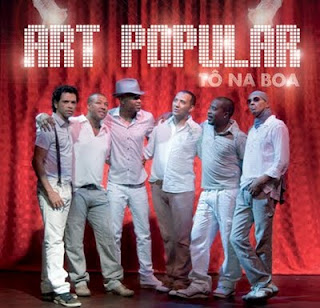 Art Popular Tô na Boa (CD Promocional) (2010) Download